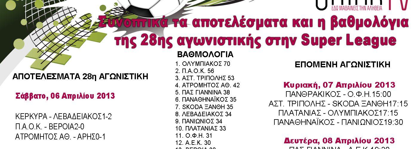 Super League 11