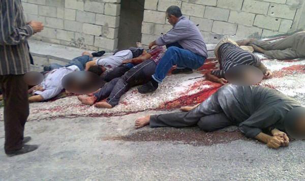 syria banias 2332