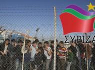ΣΥΡΙΖΑ: ΑΥΞΑΝΟΝΤΑΙ ΟΙ ΘΑΝΑΤΟΙ ΣΤΟ ΑΙΓΑΙΟ