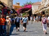 Ταξιδιωτική οδηγία για την Ελλάδα από 8 χώρες