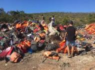 Συνεχίζεται η περισυλλογή και καθαρισμός στον χώρο του ΧΥΤΑ